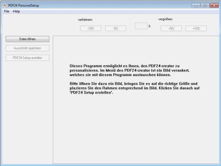 PDF24 Design PDF Creator 1 0 - Download - COMPUTER BILD