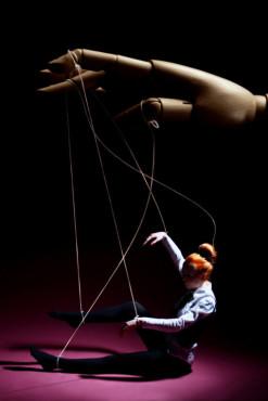 Marionette - von: TobiasOberrauner ©Marionette - von: TobiasOberrauner