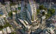 Anno 2070: City©Ubisoft