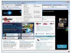 Software-Tipp des Tages: Save Session Firefox-Add-on Save Session.
