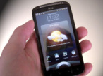 Android-Smartphone HTC Sensation©COMPUTER BILD