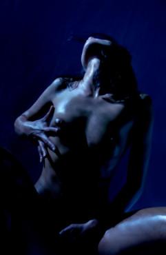 Bild: Erotic Movement – von: Henk-Fotografie ©Bild: Erotic Movement – von: Henk-Fotografie
