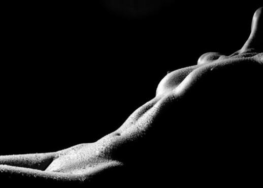 Bild: Körperlandschaft – von: 191grad ©Bild: Körperlandschaft – von: 191grad