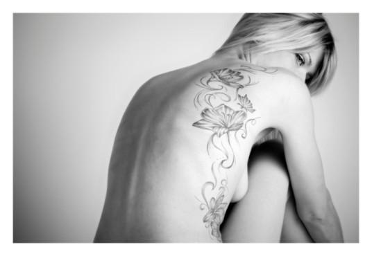 Bild: The Tattoo – von: Michelano ©Bild: The Tattoo – von: Michelano