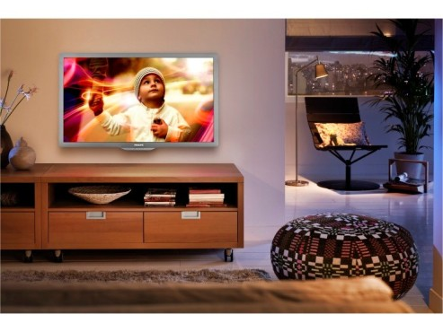 Philips 6000er-Serie: Lifestyle ©Philips