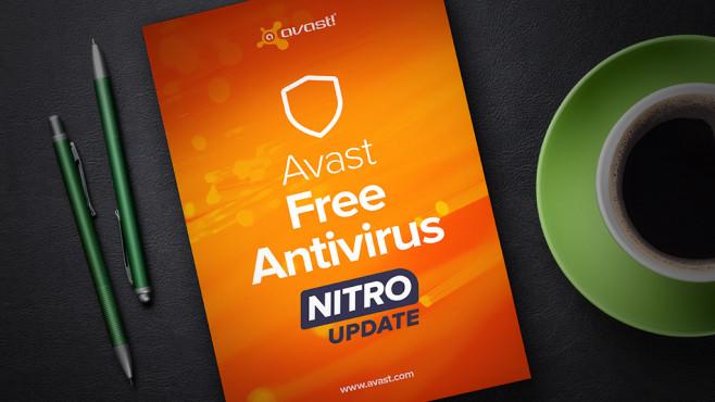 Avast Free Antivirus: Tipps und Infos zu den Neuauflagen Gutes Antiviren-Programm noch besser: Hier alles Wissenswerte zu Avast Free Antivirus!©Avast, karandaev - Fotolia.com
