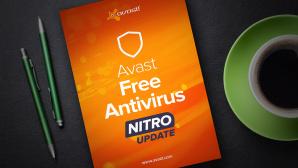 Avast Free Antivirus: Tipps und Infos zu den Neuauflagen Gutes Antiviren-Programm noch besser: Hier alles Wissenswerte zu Avast Free Antivirus!©Avast, karandaev- Fotolia.com