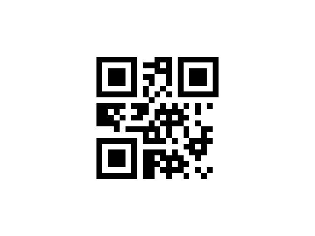 lesen von qr-code mit dem handy
