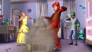 Video: Sims 3 f�r 3DS©SimBin, Nintendo