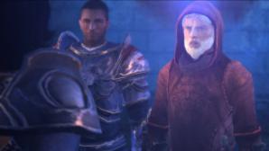 Video: Dungeon Siege 3
