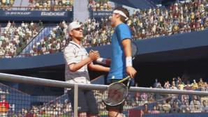 Virtua Tennis 4: Trailer©Sega