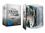 DVD-Edition James Bond©Amazon