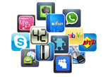Symbole: Apps©COMPUTER BILD