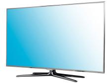 Test: Samsung UE46D8090