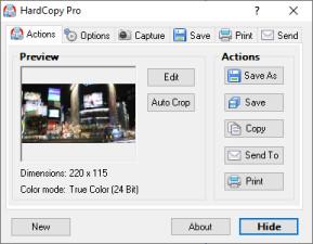 HardCopy Pro