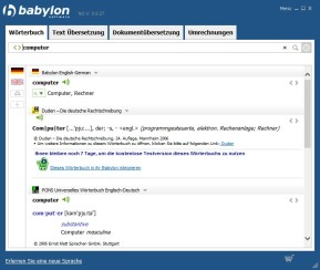 Babylon NG