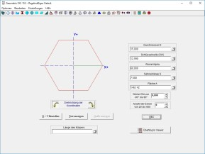 Geometrix XXL