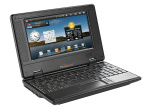 Android-Netbook NB-7 © Pearl