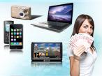 Aktion: Amazon-Gutscheine im Wert von 10 und 25 Euro.©Samsung, Medion, Apple, Sony, Navigon, � Benicce - Fotolia.com