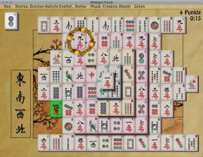 Mahjong In Poculis (Mac)