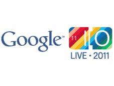 Google I/O: Google I/O 2011: Neue Android-Version, Google Music und mehr.