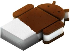 Ice Cream Sandwich©Google
