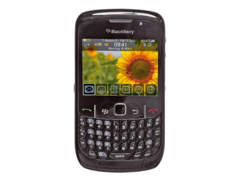 RIM BlackBerry Curve 8520 ©COMPUTER BILD