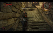 Tipps und Tricks The Witcher 2: Treppe © Namco Bandai