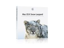 Apple Snow Leopard Mac OS X©Apple