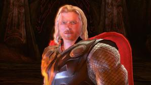 Actionspiel Thor � God of Thunder©Sega