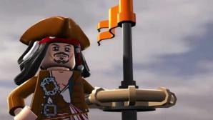 Geschicklichkeitsspiel Lego Pirates Of The Caribbean: Pirat©Disney