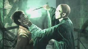 Actionspiel Harry Potter und die Heiligtümer des Todes – Teil 2: Kampf©Electronic Arts