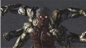 Actionspiel Asura's Wrath: Kämpfer©Capcom