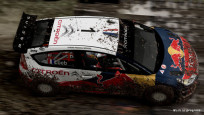 Rennspiel WRC – FIA World Rally Championship: Loeb © Black Bean