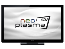 Frontansicht Panasonic TX-P42VT30E©Panasonic