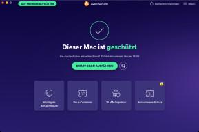 Avast Mac Security (Mac)