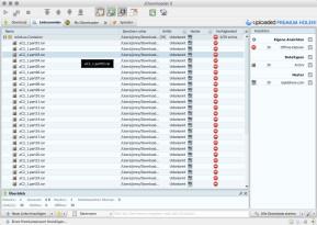 jDownloader 2 (Mac)