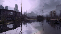 Actionspiel Metro – Last Light: See © THQ