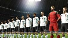 Fußballspiel Pro Evolution Soccer 2012: Deutschland©Konami