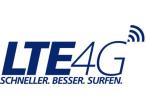 Logo von LTE von O2©O2 Teleonica