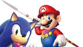 Mario & Sonic: London 2012©Sega