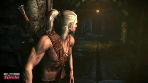 The Witcher 2 � Assassins of Kings: Video zum Test©Namco Bandai