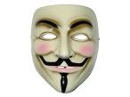 Maske des Internet-Kollektivs Anonymus©COMPUTER BILD