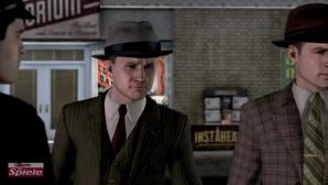 L.A. Noire: Video zum Test©Take-Two