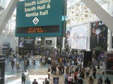 Electronic Entertainment Expo 2011: Messe©COMPUTER BILD SPIELE