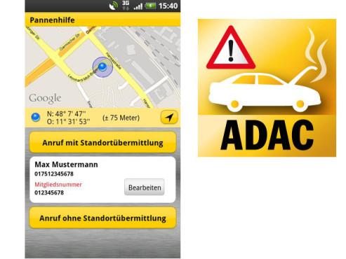 ADAC Pannenhilfe ©ADAC e.V.