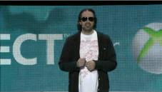 Microsoft PK auf der E3 2011©Microsoft