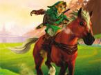Zelda – Ocarina of Time für 3DS©Nintendo