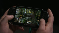 Sony-Pressekonferenz E3 2011: Uncharted PS Vita©Sony