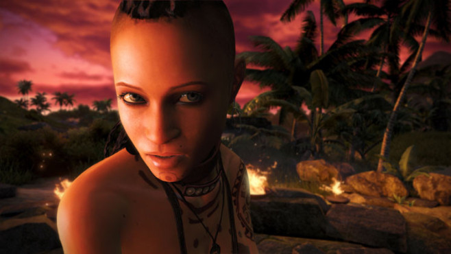 Actionspiel Far Cry 3: Sonnenuntergang © Ubisoft
